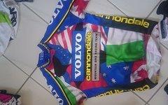 "Cannondale Trikot ""Flag"" - M-"