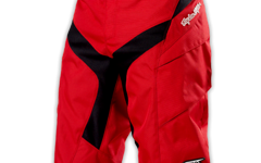 Troy Lee Designs Moto Short Red Gr. 32 NEU