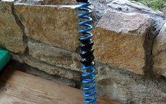 Rock Shox Boxxer Feder Blau ab 2010