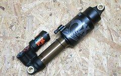 Fox FLOAT X2 EVOL Factory Series 241x76 241mm NEU