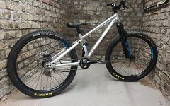 Canyon Stitched 720 Slopestyle / Dirtbike