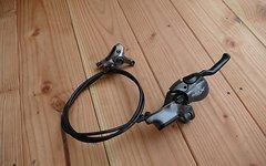 Shimano XTR BR-M965 H / ST-M 966 Bremsschalthebel+Bremse