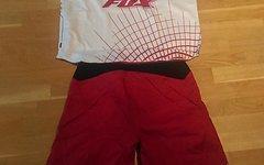 Fox MTB Shirt kurzarm