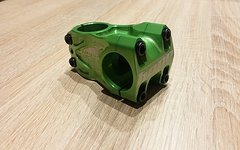Hope Downhill 31.8, 50mm, Teamgreen