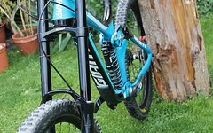 Giant Glory Advanced 2017 / Carbon Frame *NEU* / FAST-Tuning / Size L