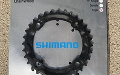 Shimano Kettenblatt Deore XT 32 Z. 3x10s 104 Lochkreis
