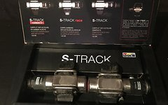 Look S-Track Race MTB Pedale