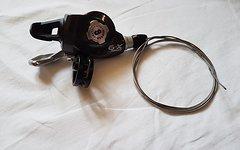SRAM X.9 2 - fach Trigger Hammerschmidt