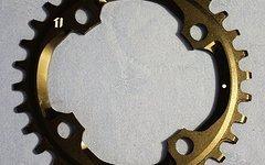 """SRAM X-Sync Kettenblatt - 32T - 94mm BCD - X01, X1, GX, NX - """"NEU"""""""