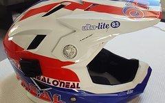 O'neal Helm Fullface Gr. L Ultra Lite 83 USA