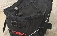 Norco Idaho Gepäckträgertasche 0248AS – schwarz