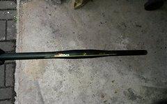 XLC 6061 Aluminium, 580mm HB 005, Flat