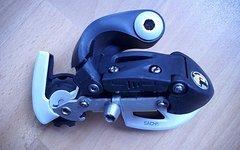 Sachs D.I.R.T Plasma Schaltwerk / RETRO / Classic Bike