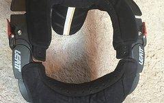 Leatt Brace GPX mit sämtlichem Zubehör