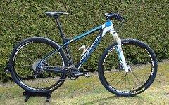 Bergamont Revox Team Carbon 29er M