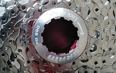 SRAM PG-990 red 11-34 Z 9-fach