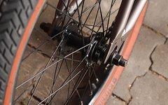 Khe Bikes Root 180