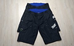 Zimtstern Targa Shorts XXL (2x Downhill-, Freeride-, Enduro-Shorts)
