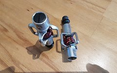 Crankbrothers Eggbeater