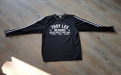 Troy Lee Designs TLD Jersey L guter Zustand