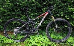 "BMC Trailfox TF02 XT Modell 2015 Größe L, ""wie neu"""