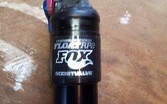 Fox Float Rp2 Dämpfer 190/51mm