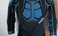 Bliss Protection Comp LD Top - Protektor Shirt