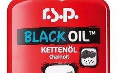 R.s.p. Black Oil 50ml