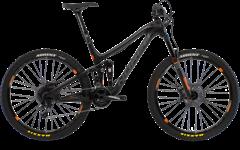 Norco 2015 Sight Carbon C 7.4 Komplettbike - NEU!