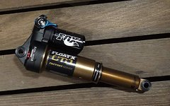 Fox Float X CTD Kashima Dämpfer NEU 216mm x 63mm