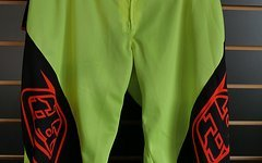 Troy Lee Designs Sprint Short Flo Yellow Gr. 36 SALE NEU UVP 119,99€