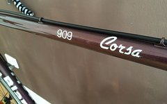 Bianchi Corsa 909 RH 60 cm