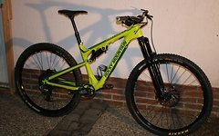 Rocky Mountain Instinct 990 MSL BC Edition * Carbon - Ultimate - xx1 - 12,3kg *