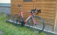 Specialized S-Works Tarmac SL3, Gr. 61 (58)