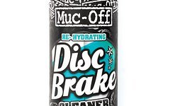 Muc Off DISC BRAKE CLEANER AEROSOL 400ML Bremsenreiniger