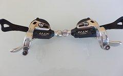 Shimano XTR SL-M970 Schalthebel Set gebraucht