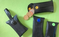 Diverse Hosentaschenportemonnaie ohne Schlaufe