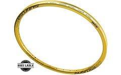 "Spank Subrosa 30 AL EVO Felge gold 32-Loch 26"""