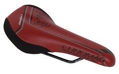 Chromag Sattel Trailmaster DT Rot