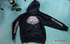 Troy Lee Designs Pullover Gr. M *Top Zustand*