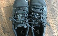 Adidas Terrex Trail Cross Gr. 39 schwarz/grau