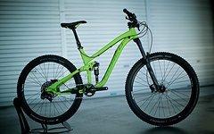 Norco Sight A7.1 Neu, Trail Bike, Enduro, Pike,