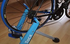 Tacx Blue Motion T-2600, wie neu