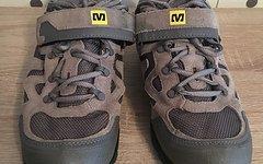 Mavic MTB Schuh Alpine Größe 42