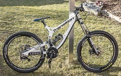 Transition TR540 Downhill Bike neuwertig