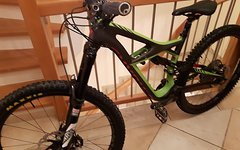 Specialized Enduro S-Works 650 b / S