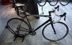 Cannondale Supersix Evo Ultergra 4 Mid RH 56cm
