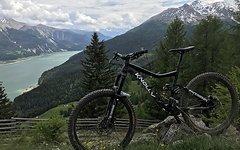 Knolly Endorphin 27,5 Cane Creek Coil Enve Riser Bike Yoke Revive