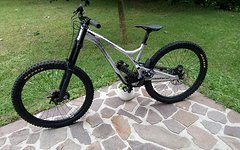 Commencal Supreme DH V4.2 *L*
