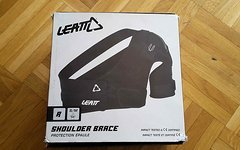 Leatt Shoulder Brace - Rechts - S/M